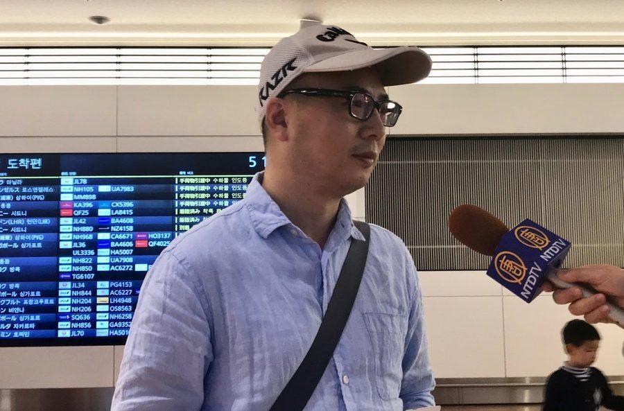 未給出合理解釋 港府拒絕日本籍男子入境