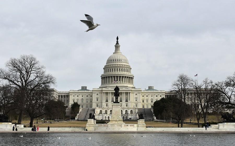 美國建立全球普通話網絡 對抗中共大外宣