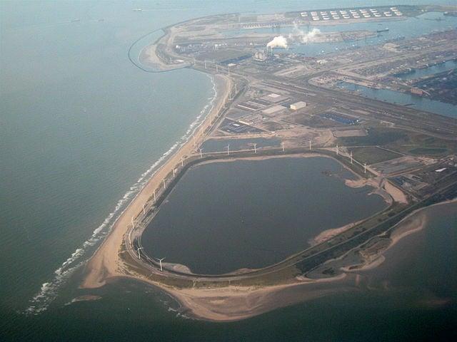 玉清心:鹿特丹港擁抱一帶一路 荷蘭中共肺炎疫情嚴重