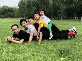一個被監控15年的中國家庭(4)