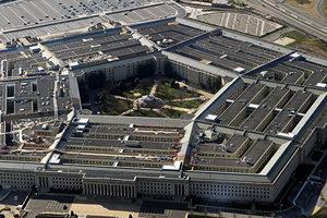 美國防部5G報告 華為軟件後門洩用戶信息