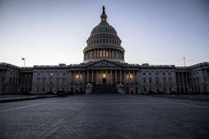 當選眾議員:有參議員將加入挑戰選舉人團票