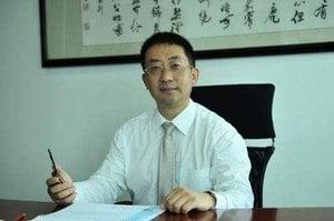 拒舉報群主被控重罪 重慶李懷慶案8日開庭