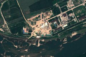 北韓洪水釀至少22死 威脅到寧邊核設施