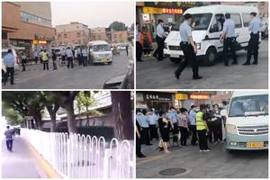 中共建黨百年臨近 北京大肆抓捕清查訪民