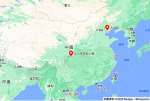 前10個月 大陸發生近27次5級以上地震