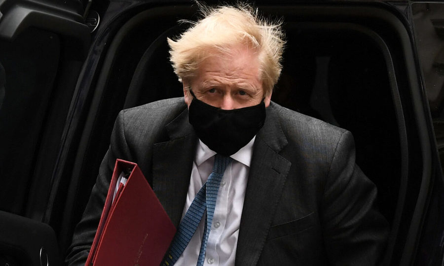 英美要求世衛徹底調查病毒起源