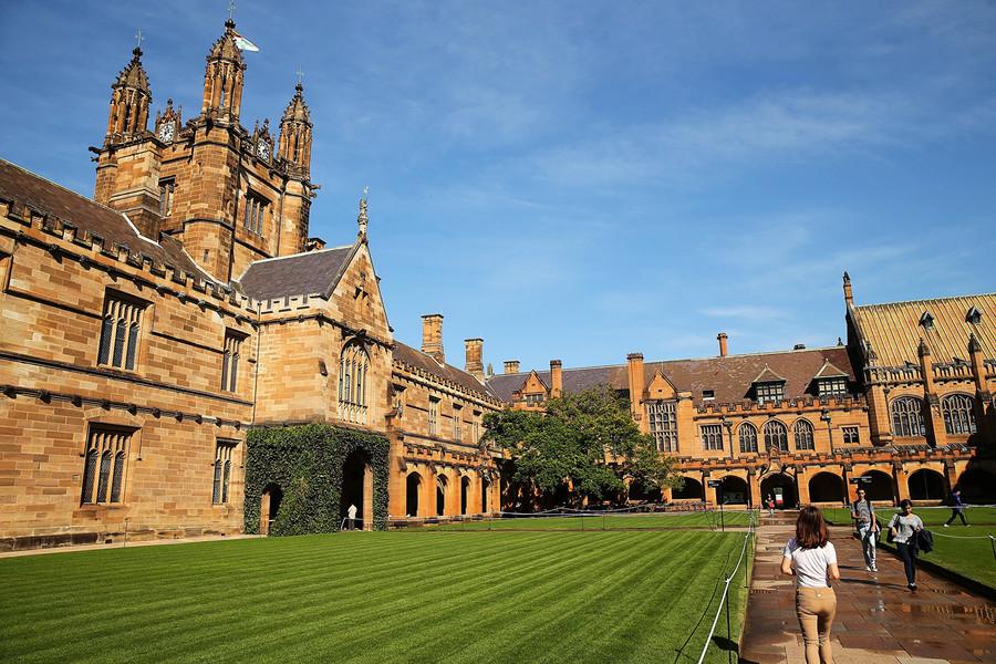專家警告澳洲高校勿與中共國防類大學合作