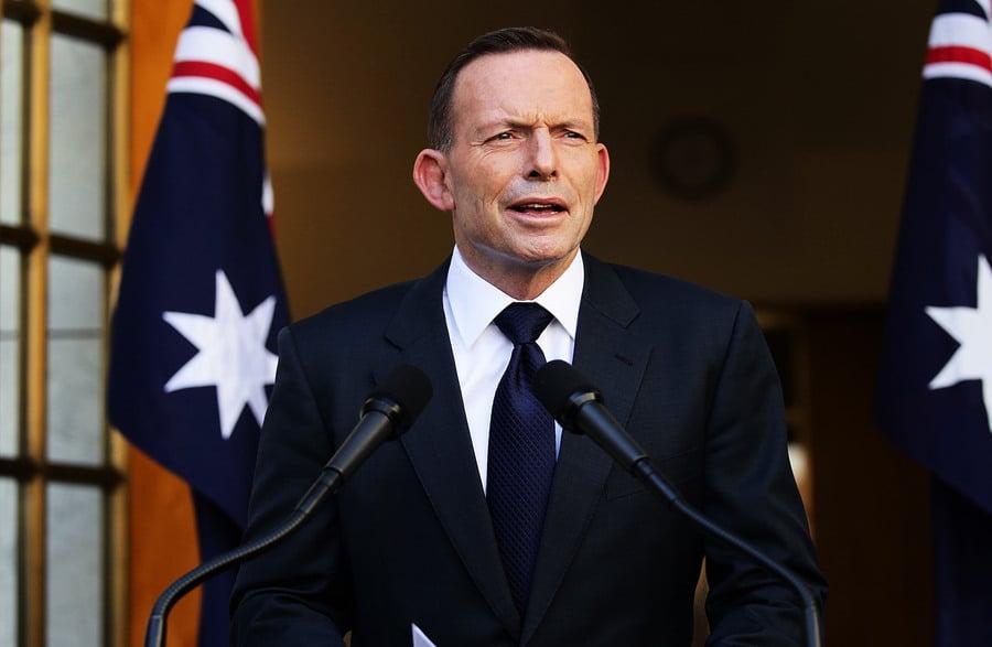 應對中共挑戰 澳洲前總理籲區分黨國與人民