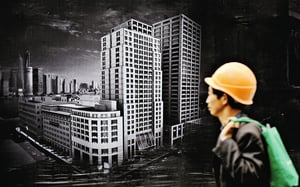 三萬元鶴崗買房 學者:產業不振 人口外流