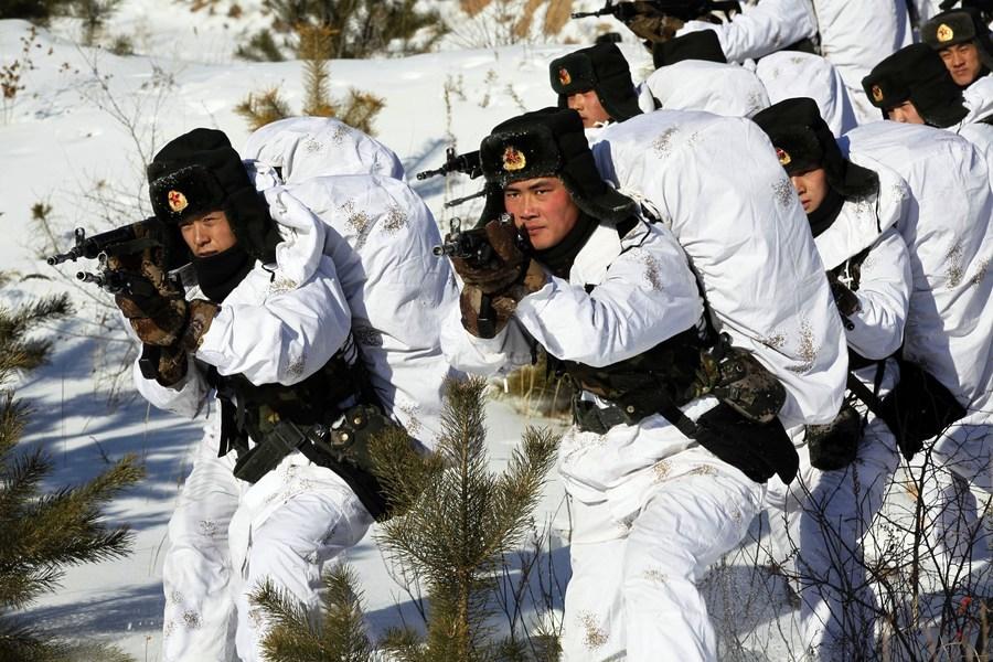 應美國要求 加拿大取消中共軍隊訓練營