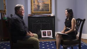 專訪班農:中美貿易戰 中共謊話連篇(下)