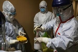 官方首證中共病毒可氣溶膠傳播 如何防?