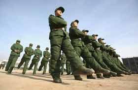 中共拒透軍費數據 分析:只會增加不會減少