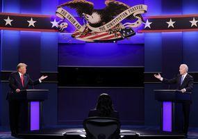 北韓議題辯論 特朗普:我們避免了戰爭