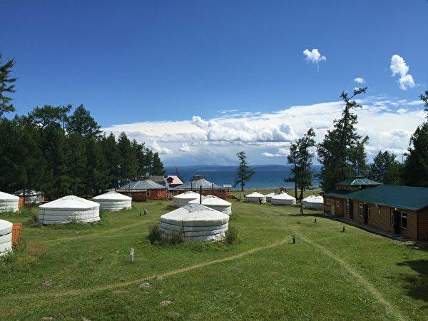 主人公圖雅的家鄉蒙古國。(受訪者提供)