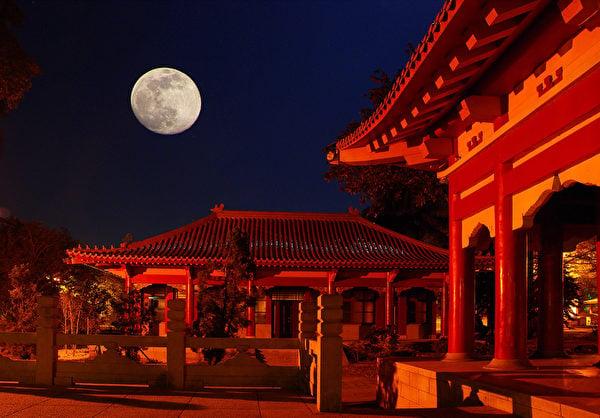 金壇縣尉韋泛到吳興遊玩,竟在一夜之間暴斃。他的元神隨著一名差吏來到了冥府。(王嘉益/大紀元)
