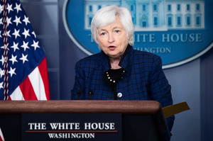 美財政部長參加G20財長會 推動聯歐抗共