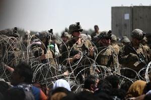 美、德警告其公民勿前往阿富汗喀布爾機場