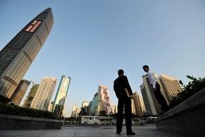 銀行以指導價放貸 深圳二手樓首期升至五成