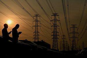 房市低迷能源危機 中國GDP增速創一年新低