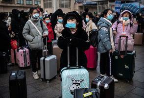 【快訊】防中共病毒傳播 澳洲禁中國旅客入境