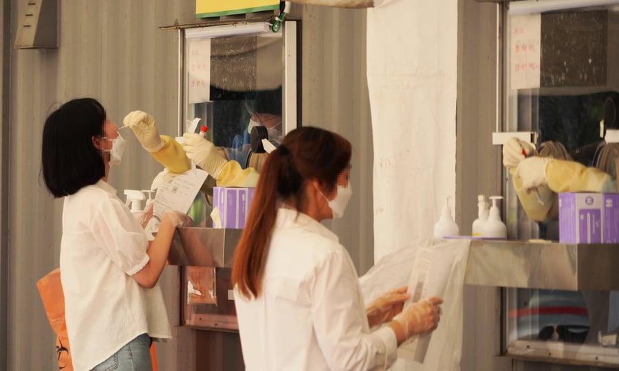 南韓19萬人接種疫苗現異常 800人死亡