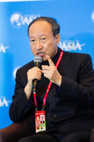 涉合約糾紛 海航董事長陳峰被限制高消費