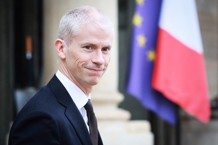 中共病毒襲擊法國國會 逾二十政要被確診