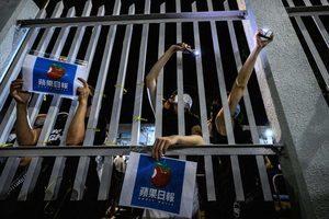 專訪黎智英顧問 Mark Simon:自由媒體消亡意味自由香港終結