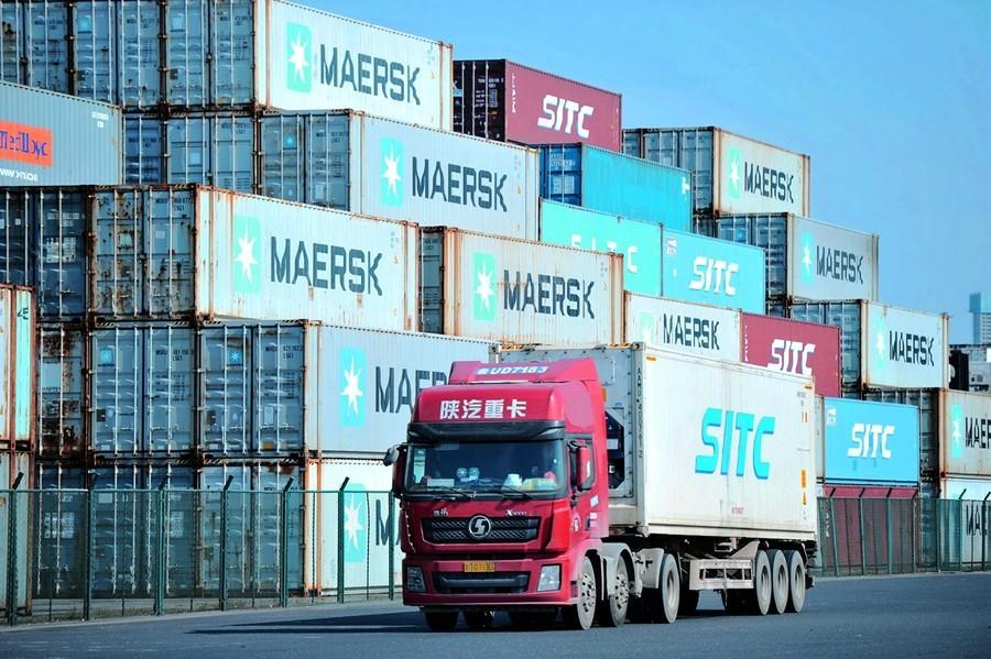 消息:北京對達成中美貿易協議感到悲觀