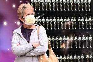 美國現有逾一千例中共肺炎確診