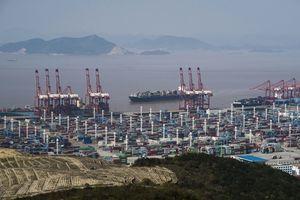 寧波舟山港重新開港 分析師:航運危機未解除