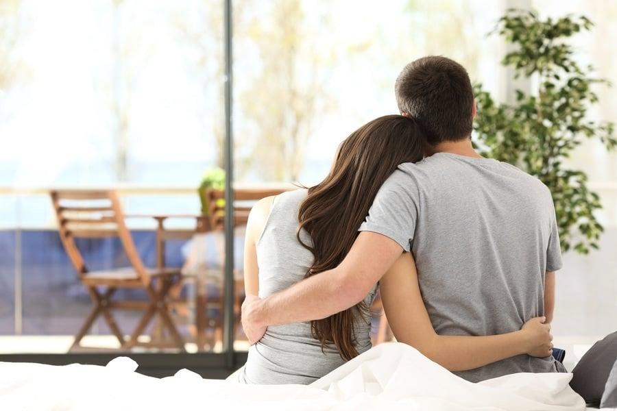 妻子六年每天留便條給失憶的丈夫:彼此深愛