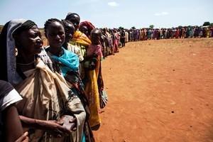 南蘇丹首都激戰傳272死 恐重陷內戰