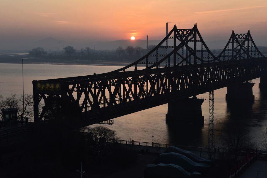 韓媒:北韓一名少將攜眷潛逃中國
