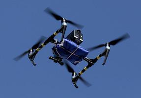 美公佈無人機飛行最終規則 推動商業送貨