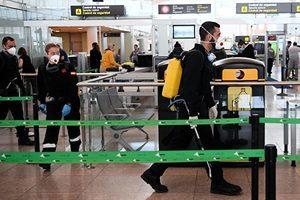 西班牙死亡人數暴升 政府將延長緊急狀態