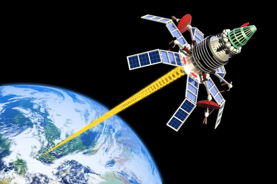抗衡中俄 美軍開發太空對地導彈攔截系統