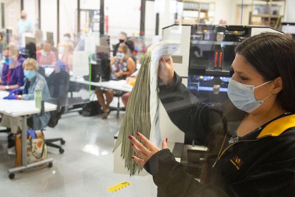 亞利桑那共和黨提訴 要求按選區手工計票