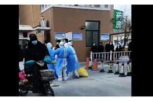 【一線採訪】南宮男子因封城延誤治療離世