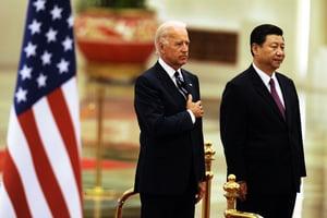 鍾原:拜登曲解中國歷史 美對華政策堪憂