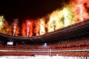 疫情籠罩下 東京殘奧會拉開帷幕
