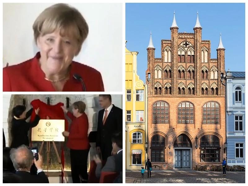【瘟疫與中共】孔子學院對德國的影響(1)