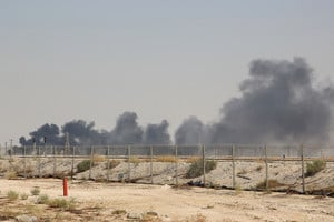 沙特石油公司遭無人機襲擊 或影響全球油市