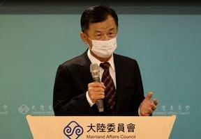 被迫召回駐港人員 台灣譴責港府無理打壓