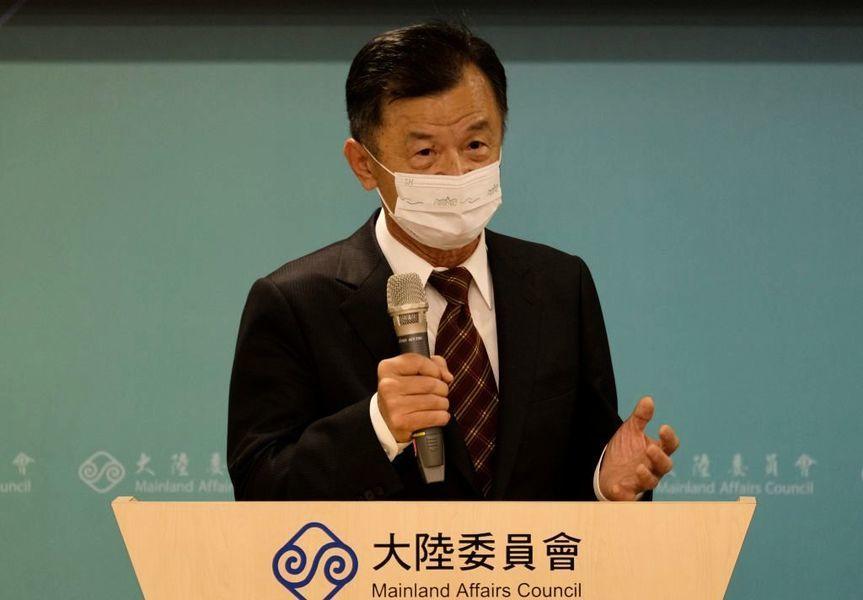 台陸委會:港版國安法一周年 情勢每況愈下