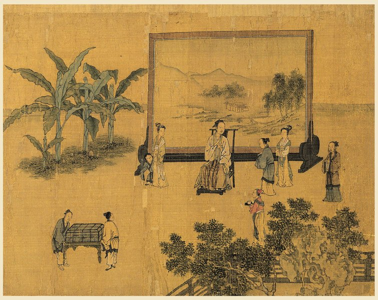 細說漢代 古人的治家智慧