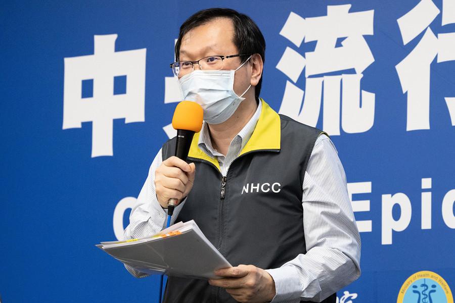 台灣致死率偏高?疫情指揮中心作出說明