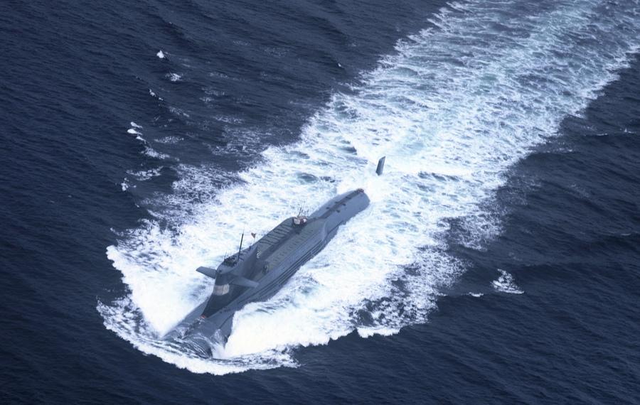 程曉農:美澳強化國防 遏阻中共核潛艇計劃